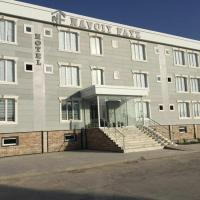 NAVOIY FAYZ HOTEL