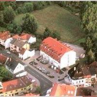 Eppelborner Hof, מלון בEppelborn