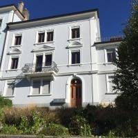 Maison de Maître, hotel in Tramelan