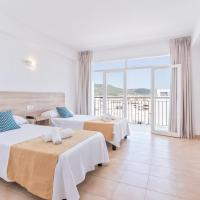 Suncoast Ibiza Hotel - Adults Only -, hotel in Ibiza Town