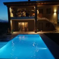 Villa Circolino - Parco Oglio Nord, hotell i Roccafranca