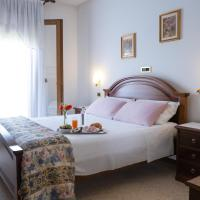 Hotel Da Gigi, hotell i Santo Stino di Livenza