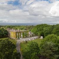 Hardwicke Hall Manor Hotel, hotel in Hartlepool