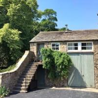 The Bailey Bed and Breakfast, Shepherd's Hut and Holiday Cottage