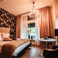 Short Stay Apartments Heerenveen, hotel in Heerenveen