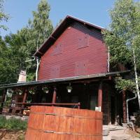kalibasi ház