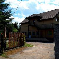 Stara Mleczarnia, hotel in Radków