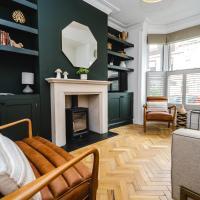 Best Stays York - Bishy Road Abode