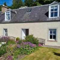 Braefoot Cottage, hotel in Fortrose