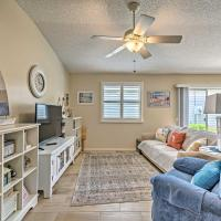 Pet-Friendly Pad with Porch in The Villages!, hotel in The Villages