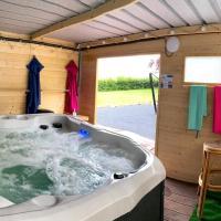 Le Chateau De Frankie spas-saunas