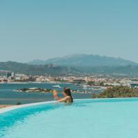 Hotel dP Olbia - Sardinia, hotel in Olbia