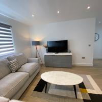 Stay in style in the heart of the Cathedral City- Truro