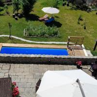 Tuscany Manor House