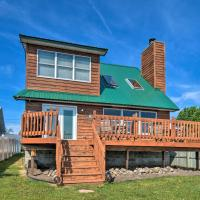 Authentic Cottage Retreat on Houghton Lake!
