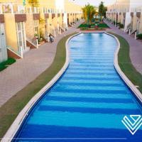 DLAMOND RESORTS, hotel em Obhor