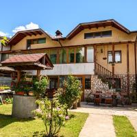 Къща за гости Даутев Връх