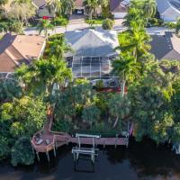 Villa Palm Island - Roelens Vacations