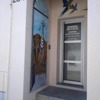 Résidence des Postes Appartement numéro 2 avec climatisation
