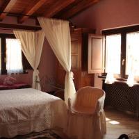 Relais Garden Cactus, hotel a Favara