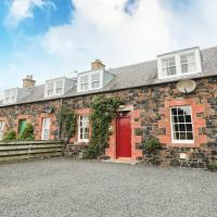 Craggs Cottage, Kelso, Roxburghshire