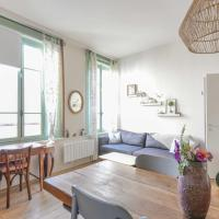 CHARMING apartment in the HEART of PARIS !