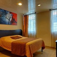 Hostal Murgeon, hotel em Quito