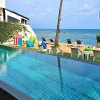 The Rock Samui - formerly known as The Rock Seaview, hotel in Lamai
