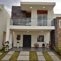 Casa en Juárez