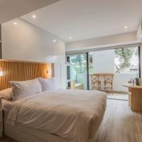 Curated 1BR in Barranco