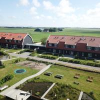 Nieuw Leven Texel, hotel in Den Burg