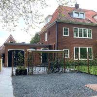 Luxury house between Amsterdam and the beach :), hotel in Bloemendaal