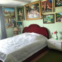 Piekalne, hotel in Kalnieši