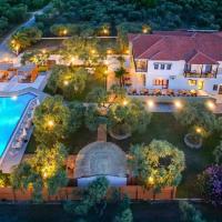 Nefeli Fresh Hotel