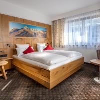 Alpenhotel Denninglehen, Hotel in Berchtesgaden