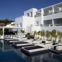 Nimbus Mykonos, hotel in Agios Stefanos