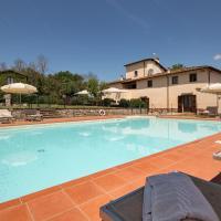 Borgo Santa Maria in Valle, hotell i Laterina