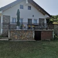 Villa Sophia, hotel em Ohrid