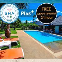 Phuket Airport Hotel - SHA Plus
