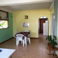 Joy's Apartment, hotel en Roseau