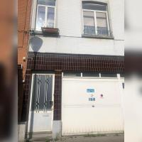 logement à molenbeek-saint-jean