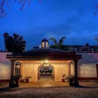 Hotel Spa Hacienda Real la Nogalera