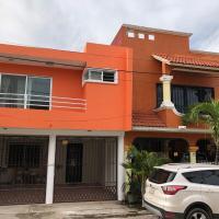 Villahermosa Expat home