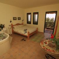 הוני - מלון בוטיק כפרי