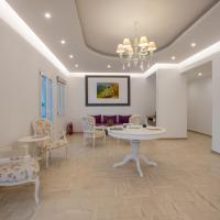 Anamar Santorini, hotel near Santorini International Airport - JTR, Monolithos