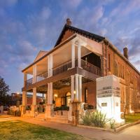 Perry Street Hotel, hotel in Mudgee
