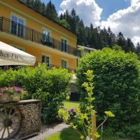 Feriendomizil Wetzelberger, hotel in Mönichwald