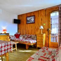 Appartement Bellentre, 1 pièce, 3 personnes - FR-1-329-4