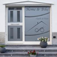 Home & Bike Capelli di Venere