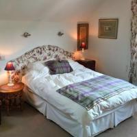 Dalmunach House, hotel in Aberlour